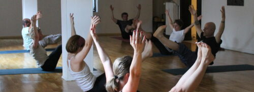Pilates base - Centro Tao Biella